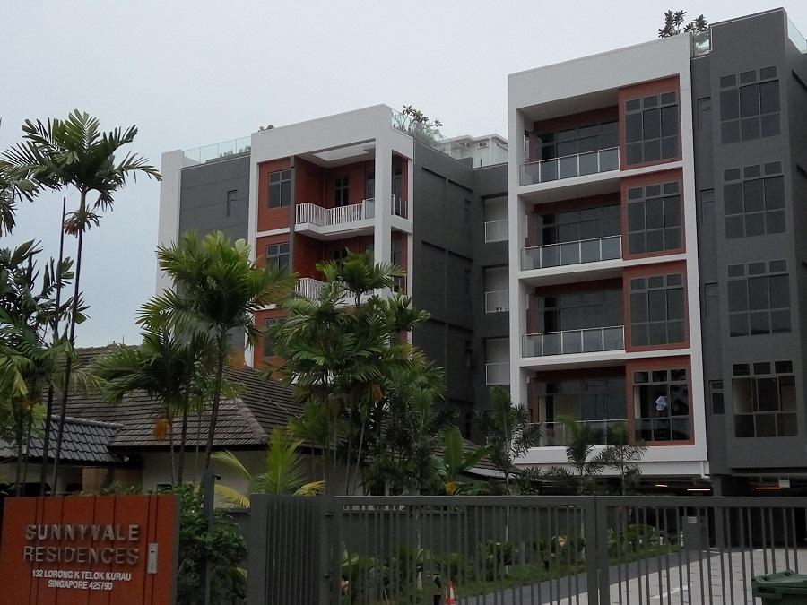 Sunnyvale Residences 3
