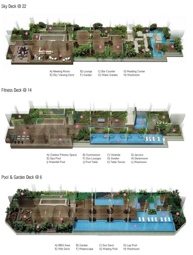 EON Shenton Site Plan