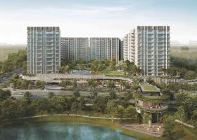 The Woodleigh Residences 桦丽居