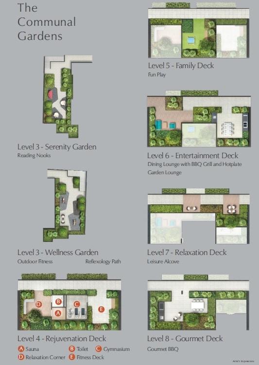 Rezi 24 Site Plan 2
