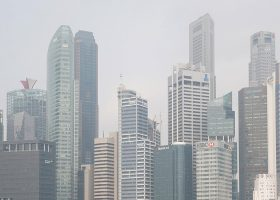 Singapore-Private-Home-Prices-Hit-Five-Year-High